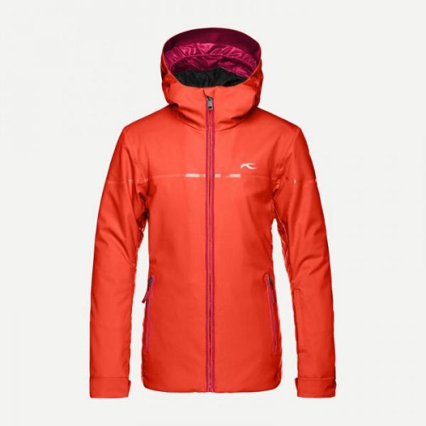 Girls Carpa Jacket