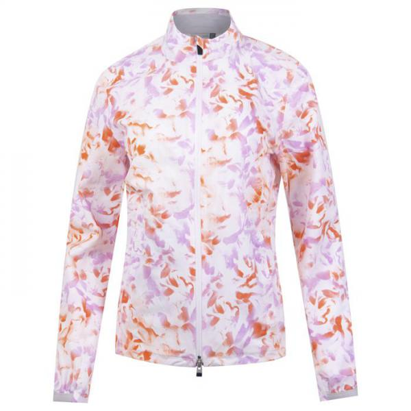 【レインウェア】Women Dextra 2.5L Print Jacket