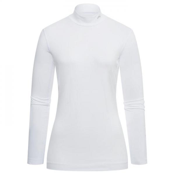 Women Base Layer Turtleneck