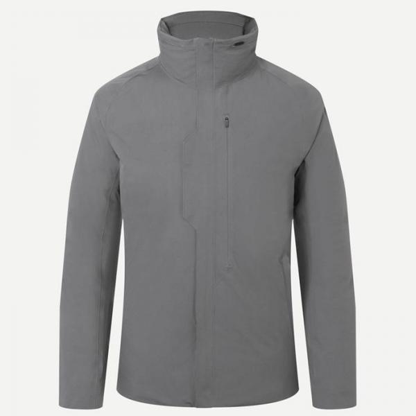 Men Travel Jacket