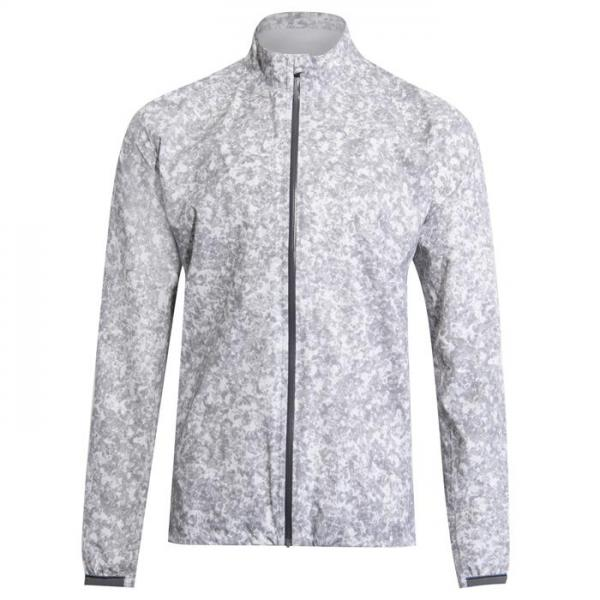 【レインウェア】Men Dexter 2.5L Printed Jacket
