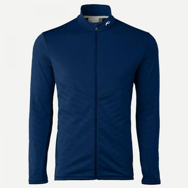 Men David Midlayer Jacket
