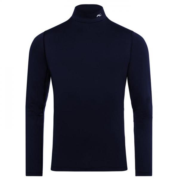 Men Base Layer Turtleneck