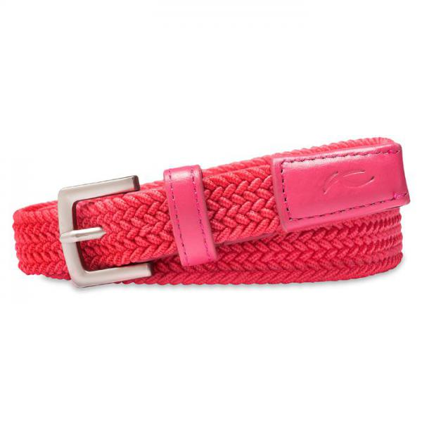 Unisex Classic Web Belt Narrow