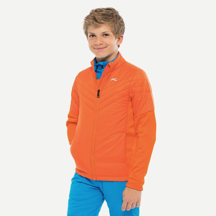 Boys Macun Insulation Jacket