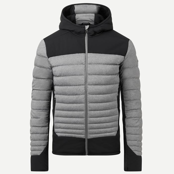 Blackcomb Stretch Hooded Jkt
