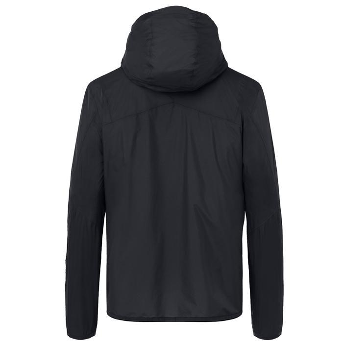 Men Dexter Hooded Jacket
