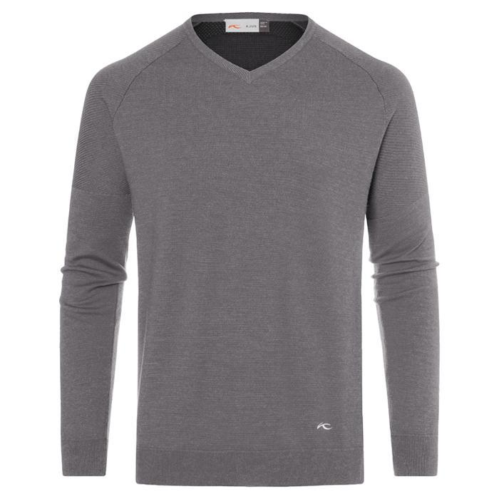 Men Freelite Kulm V-Neck Pullover