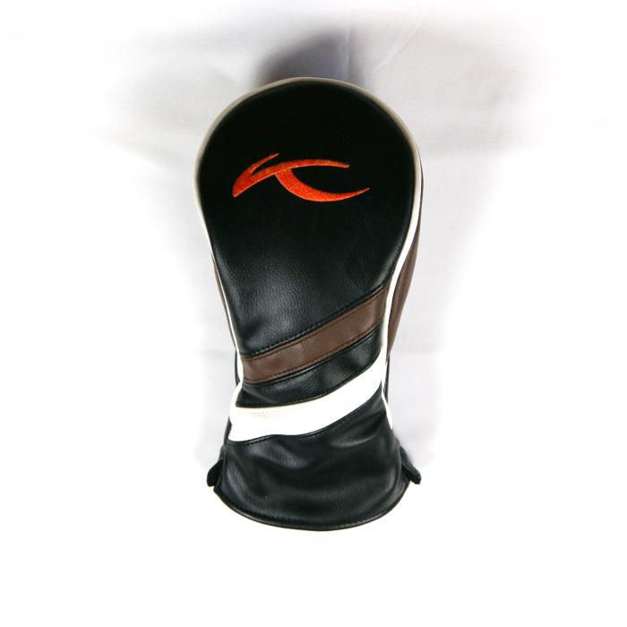 Track Head Cover
